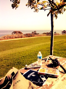 studying @ SBCC campus